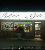 Zaffron Grill