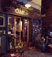 OAK Wine and Craft Beer Bar