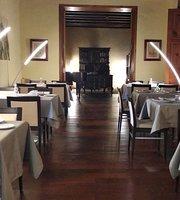 Restaurante La Quinta Roja