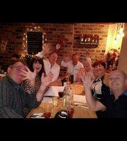 The Cellar Bar & Bistro