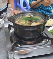 Lam Ky Goat Hotpot