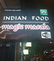 Magic Masala Indian Restaurant