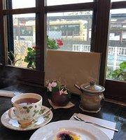 Cafe de le Neige