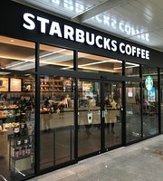 Starbucks Coffee JR Fukuyama Station