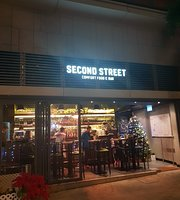 Second Street Comfort Food & Bar