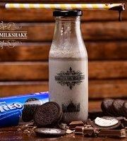 Marleys the Milkshake