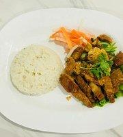Meatless Kitchen