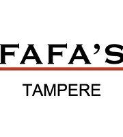 Fafa's Tampere ( Aleksanterinkatu 29 )