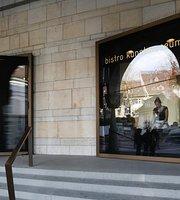 Bistro Kunstmuseum Basel