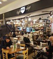 The Pub Coffee Shop