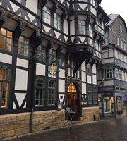 Goslar Alte Münze Restaurant