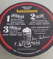 Cerveceria Kunstmann