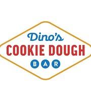 Dino's Cookie Dough Bar