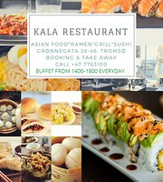 Kala Restaurant & Bar