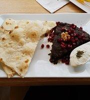YAHU Restaurant & Café