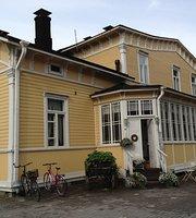 Witikkala Manor