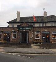 The Merlin Pub