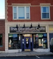 Librarium Cafe