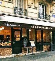 Le Boulevardier