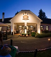 Tenkes Hungarian Restaurant