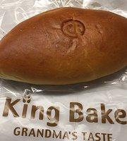 King Bake Natural