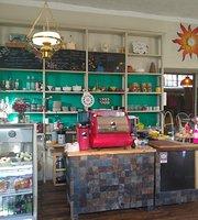 Vinilo's Café Cultural