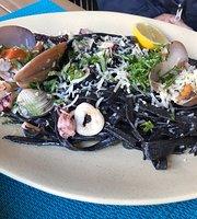 Restaurante Casa al Mar