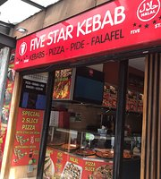 Five Star Kebabs
