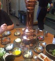 Paik's BBQ