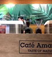 Amazon Cafe Psa Chas