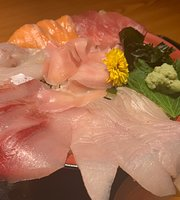 Seafood Izakaya Hananomai Shamine Matsue