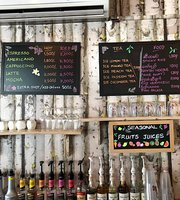 Cafe BURMA