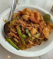 JUMBO Seafood Bangkok