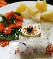 Garlic 'n lemon bistro