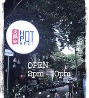 Hot Pot Spot