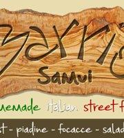 Barrio Samui