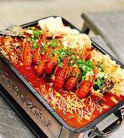 福寿海鲜料理