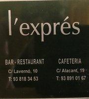 Bar Expres