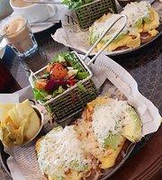 Wald Cafe