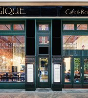 BELGIQUE Cafe & Restaurant