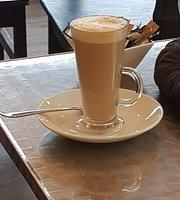 Desi Kafe No 6