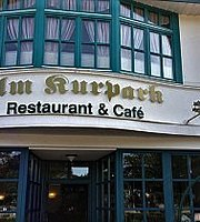 Cafe Bistro Am Kurpark