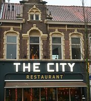 ‪Restaurant The City‬