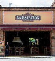 La Estacion Restaurante Bar