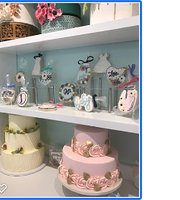 Edible Art Cake Shop - Matthews