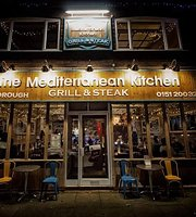 The Mediterranean Kitchen, Bromborough