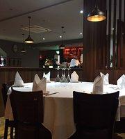 Monk Restaurant