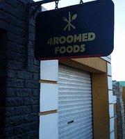 4Roomed ekasi culture & food