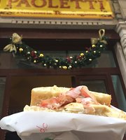 Paoletti - Norcineria ToscoPugliese - Street Food