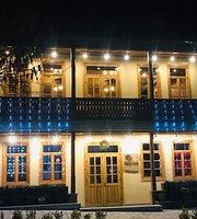 Papanino House